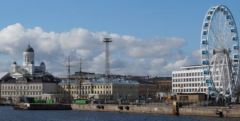 Как доехать в Финляндию на машине. Вопросы и ответы