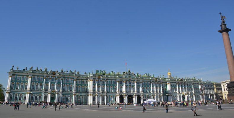 Список музеев Санкт-Петербурга