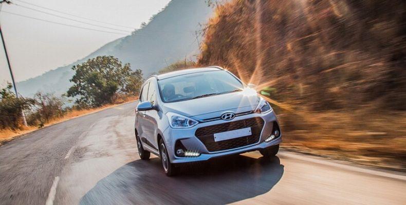 Hyundai — качественный и доступный автомобиль от популярного корейского бренда
