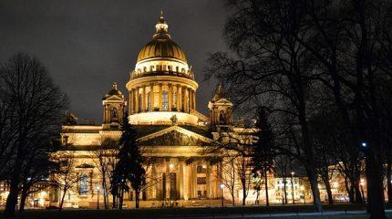 36 бесплатных музеев на время Культурного форума 14-16 ноября