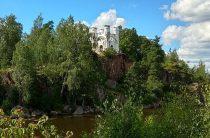 Парк Монрепо в Выборге: как добраться и что посмотреть
