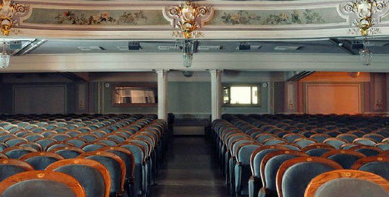 «Трансойл» организовал гастроли Театра им. В.Ф. Комиссаржевской в Новороссийске