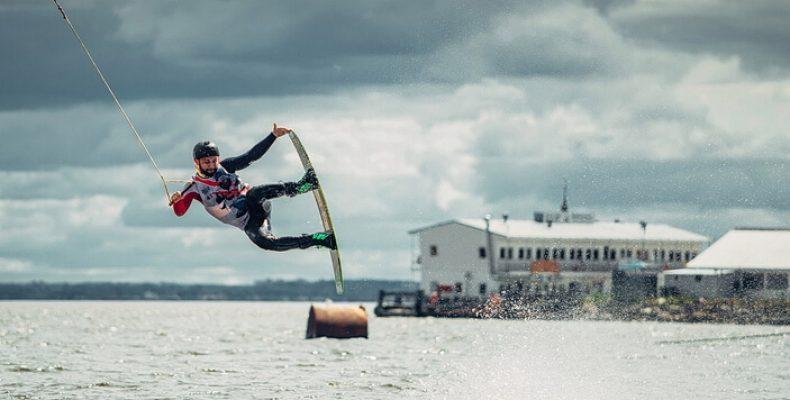 Фестиваль водных видов спорта пройдет на форте Константин 1 июня