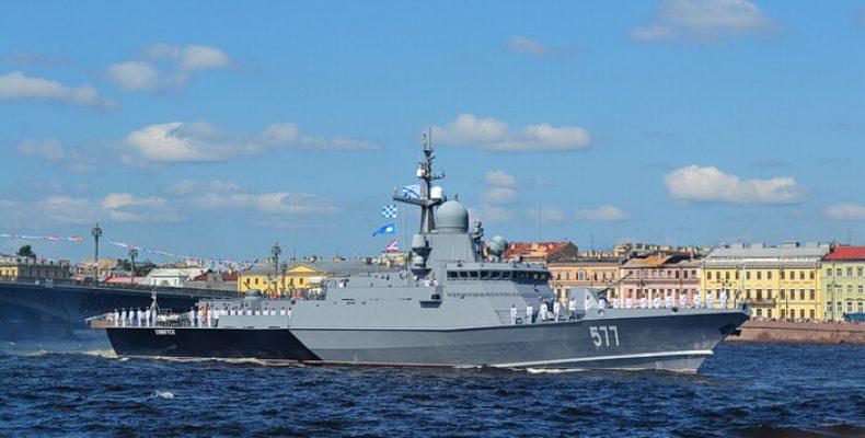 Пять самых интересных экскурсий, чтобы посмотреть корабли и салют в День ВМФ