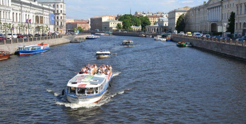 Отмена пассажирской навигации в Петербурге отменяется