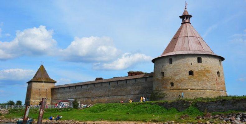 Навигация–2019 в крепость Орешек стартует 27 апреля