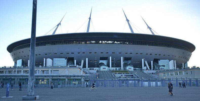 Хоккейные матчи Россия – Финляндия и СКА – ЦСКА на Крестовском стадионе. Билеты от 300 рублей