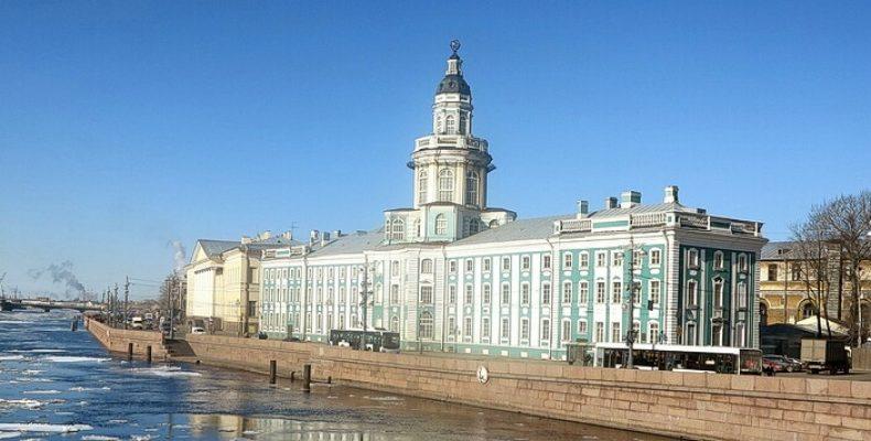 «Ночь музеев» в Петербурге пройдет с 18 на 19 мая