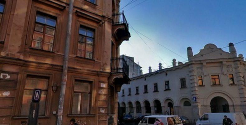 Квартиры-музеи писателей
