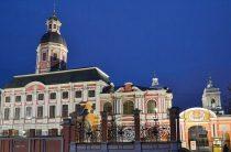 Ярмарка «Хлебосолье» в Александро-Невской Лавре с 9 по 15 сентября