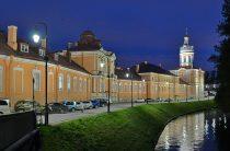 Покровская православная выставка-ярмарка в Александро-Невской Лавре с 14 по 20 октября
