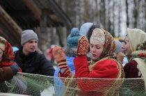 Масленица в Петербурге — 2020: список самых крутых народных гуляний
