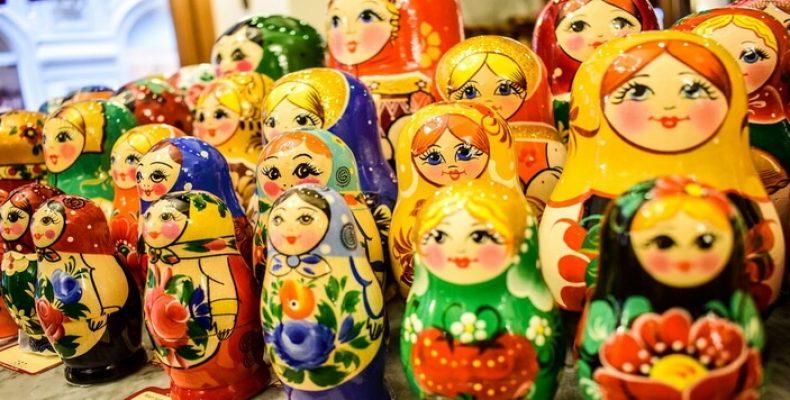Выставка-ярмарка «Невский ларец» пройдет с 8 по 10 февраля в «Экспофоруме»