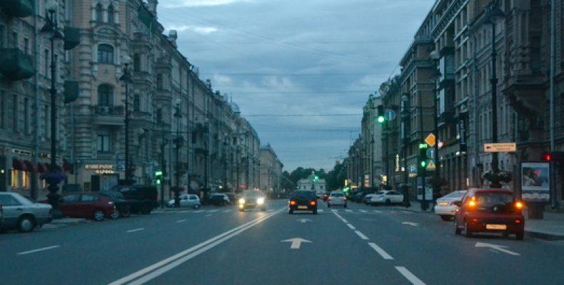 «Работая в такси, хорошо узнаешь город, людей и себя»