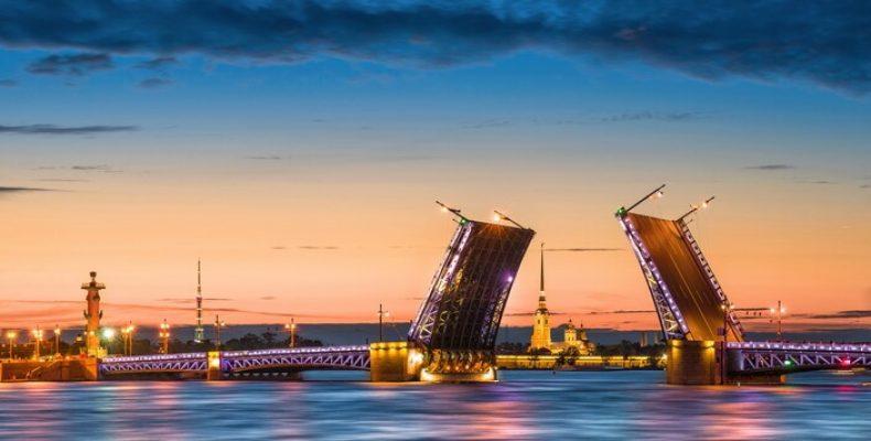 Сколько стоят квартиры в самых красивых местах Санкт-Петербурга