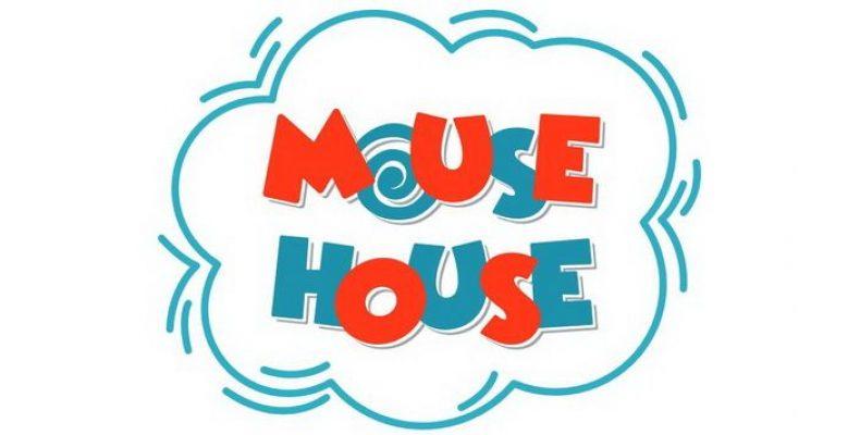 В детском парке Mouse House открылся Дом Деда Мороза
