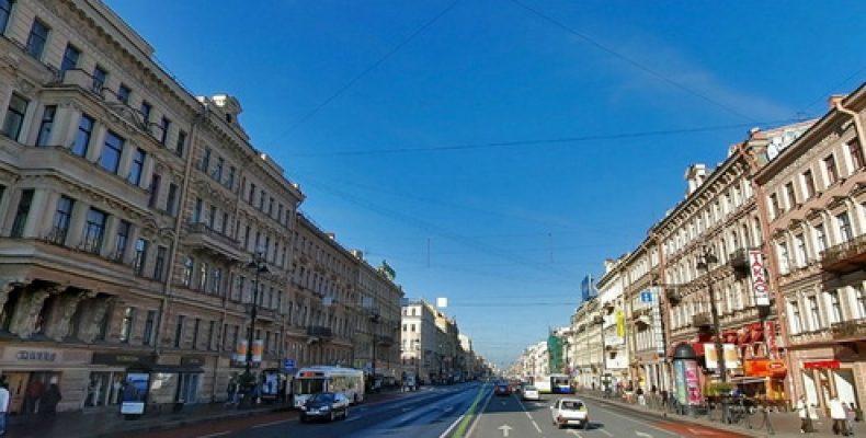Где поесть на Невском: от площади Восстания до Литейного проспекта
