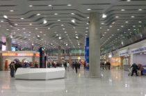 Аэропорт Пулково: что и как тут устроено