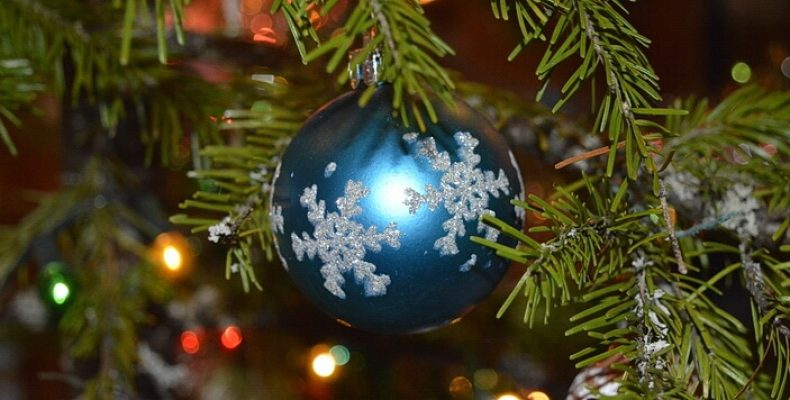 Куда сходить на новогодние праздники 2020 — 2021 в Санкт-Петербурге