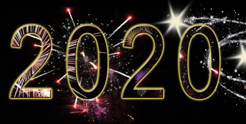 Куда сходить на новогодние праздники 2020 в Санкт-Петербурге