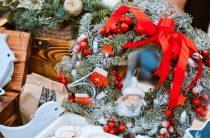 Ярмарка «Новогодний подарок» в ДК им. Кирова и «Экспофоруме» в декабре
