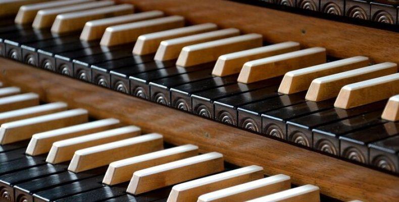 VIII международный органный фестиваль «Мариинский» в Мариинском театре с 15 по 23 января