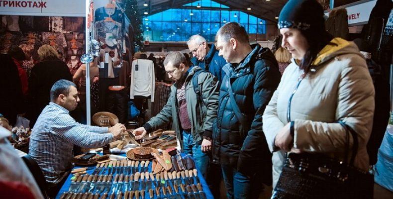 Ярмарка OUTLET в Ленэкспо с 20 по 23 февраля