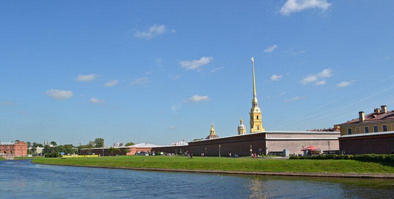 Индивидуальная экскурсия «Тайна Петропавловской крепости»