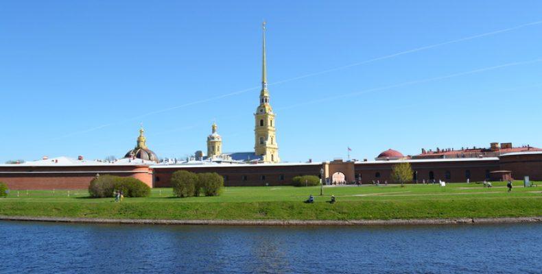 Петропавловскую крепость на два дня захватят викинги