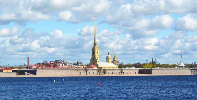 Карильонный фестиваль в Петропавловской крепости с 27 июня по 8 июля