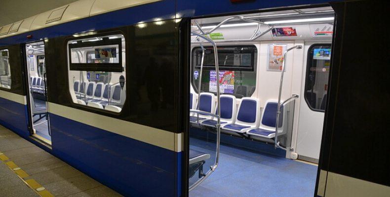 Станция метро Академическая открывается 1 июля