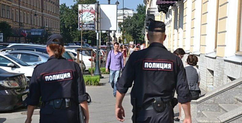 Гиды Петербурга просят полицию арестовать карманника «Плевако»