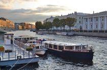 Навигация по рекам и каналам начинается 15 апреля