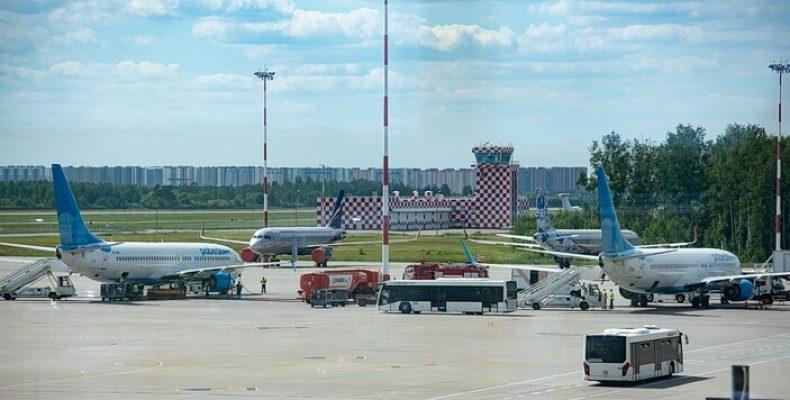 Аэропорт Пулково вновь работает круглосуточно