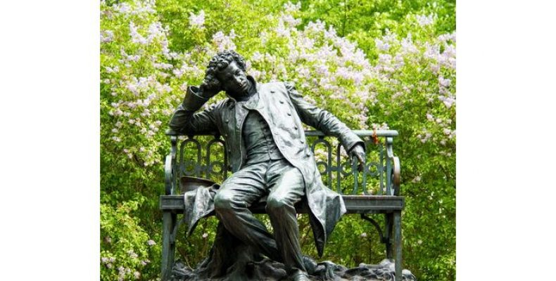 В Петербурге пройдет первый фестиваль о русском писателе Пушкине – Пушкинfest