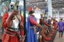 РЕКОН в «Экспофоруме» 23 и 24 октября: бои, танцы и средневековая ярмарка
