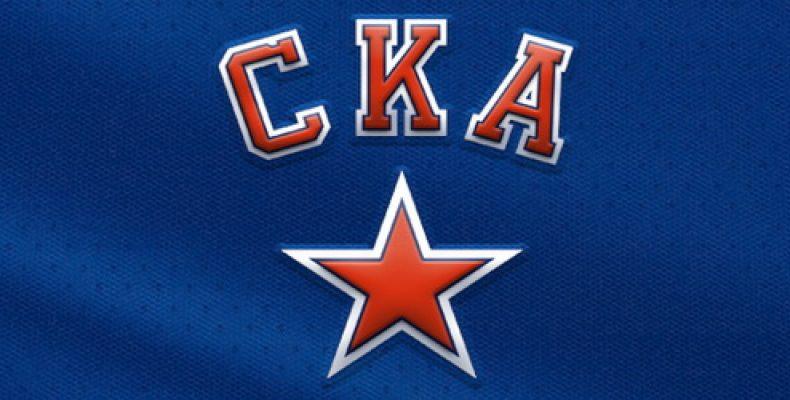 Магазины хоккейного клуба СКА