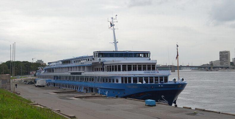 Старая Ладога появилась в речных круизных маршрутах на навигацию 2020