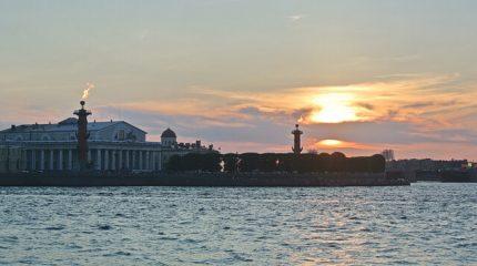 Онлайн-экскурсии по Петербургу от частного гида