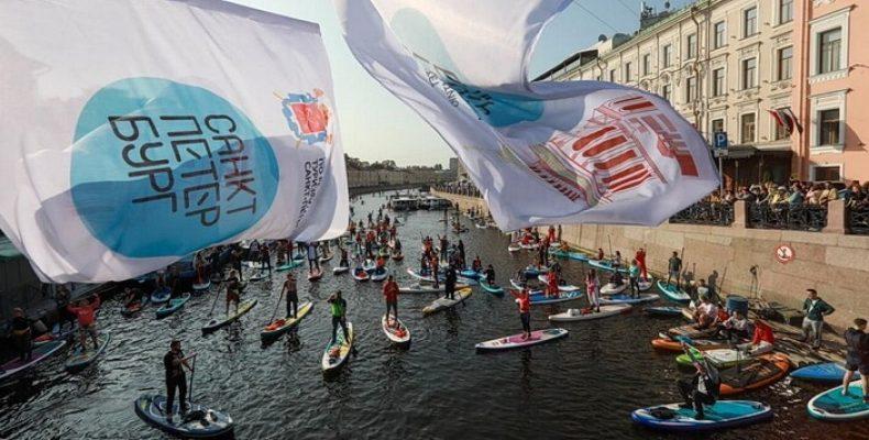Фестиваль «Мой Петербург» пройдет 25 и 26 сентября