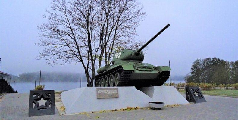 Музей-заповедник «Прорыв блокады Ленинграда» (Панорама)