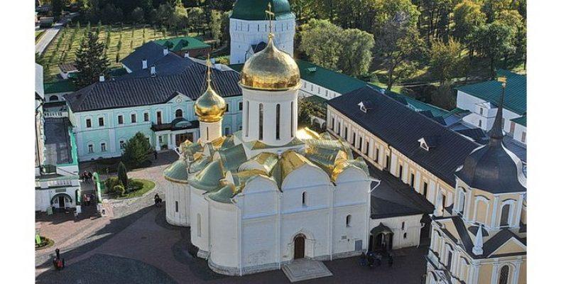 Троицкая Православная выставка в СКК проходит с 19 по 25 июня