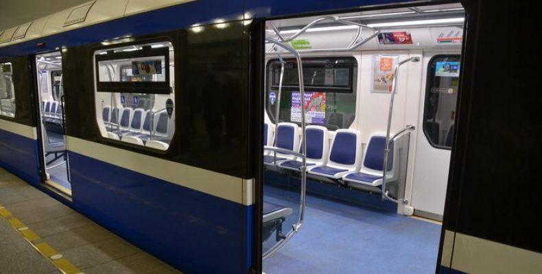 Ночной поезд между Адмиралтейской и Спортивной запускают 30 апреля