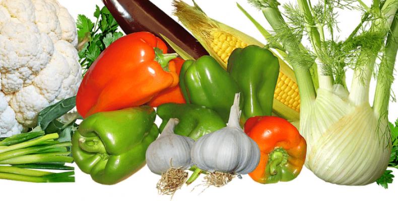 Распродажа фруктов и овощей в NART FRUIT STOCK 24 и 25 августа
