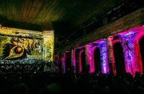 «Моцарт. Музыка в красках» в Анненкирхе 19 ноября