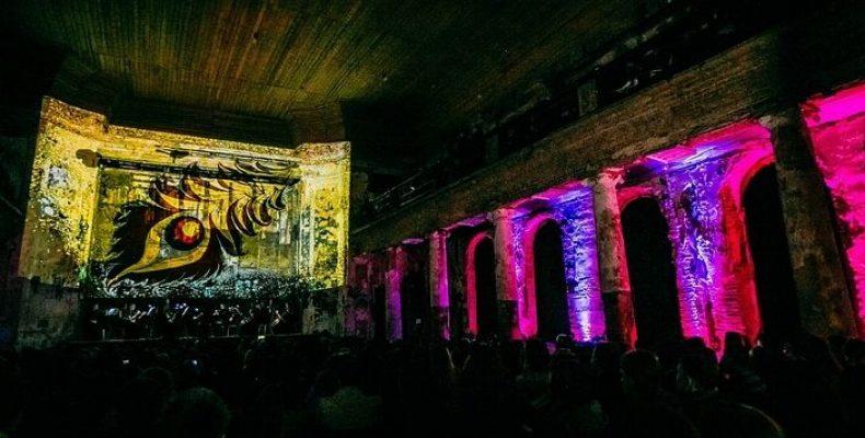 В Анненкирхе сыграют «Времена года» Вивальди 8 марта