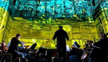 Olympic Orchestra с концертом «Вивальди. Времена года» 6 и 7 июня в Анненкирхе (перенос)
