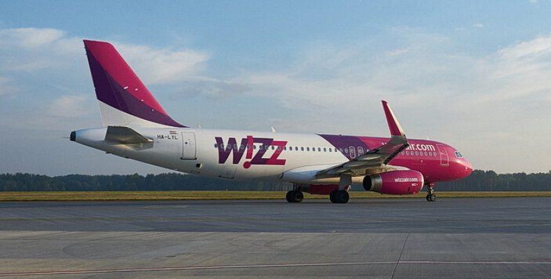 Wizz Air и Bulgaria снова летят из Пулково