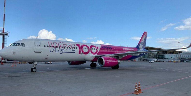 Лоукостер Wizz Air летит из Петербурга в пять городов Италии. Дешево